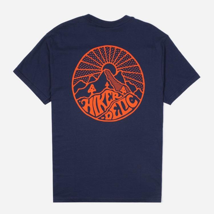 Hikerdelic Core Logo T-Shirt