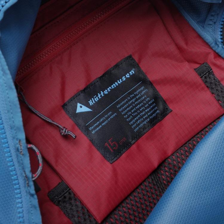 Klattermusen Bure Backpack