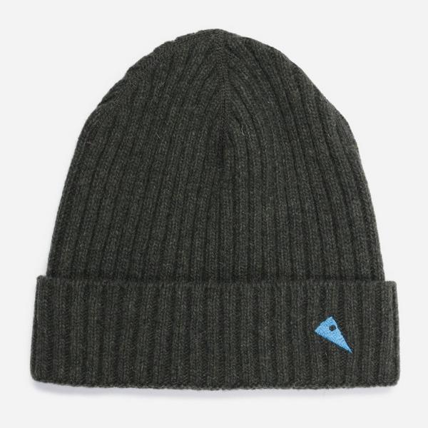 Klattermusen Barre Ribbed Cap