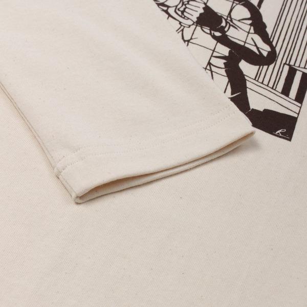 Arpenteur Graphic Long Sleeved T-Shirt