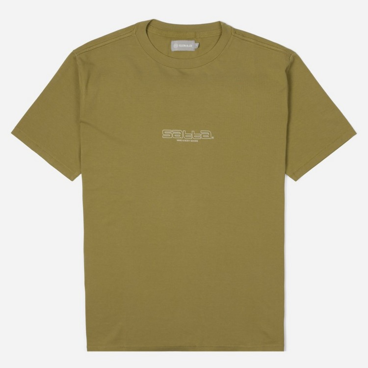 Satta Mind And Body T-Shirt