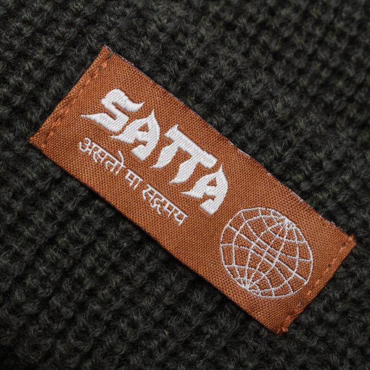 Satta Mahasatta Beanie