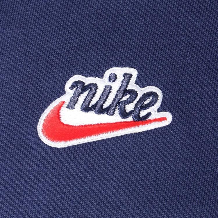 Nike Sportwear Heritage Long Sleeved T-Shirt