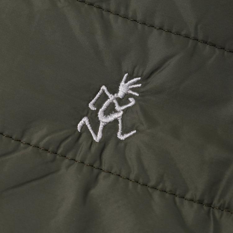 Gramicci Padding Jacket