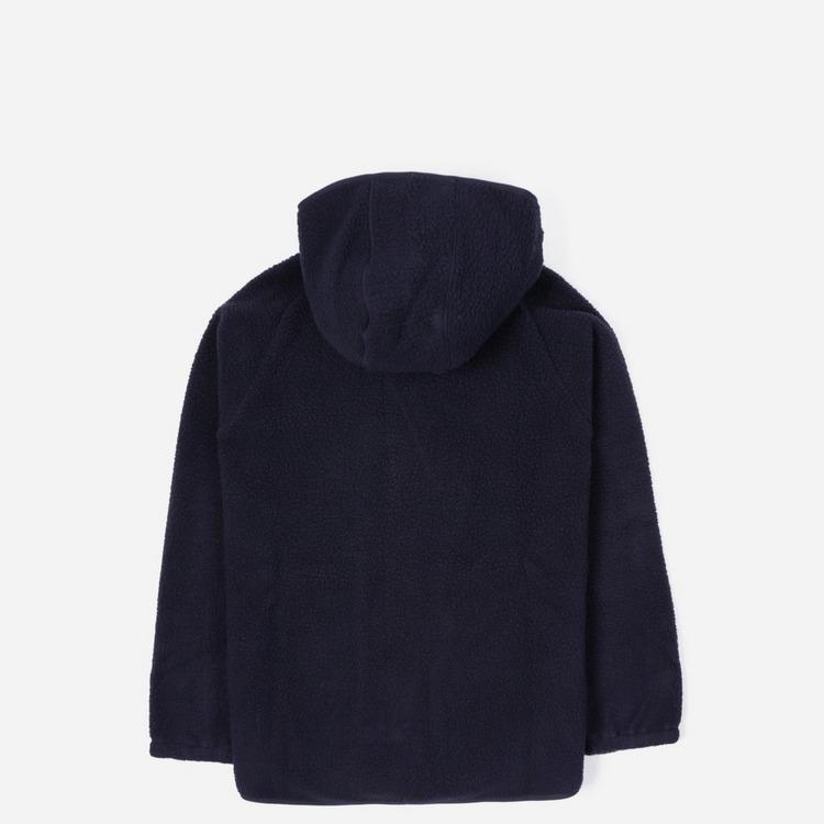 Gramicci Boa Fleece Hooded Coach Jacket