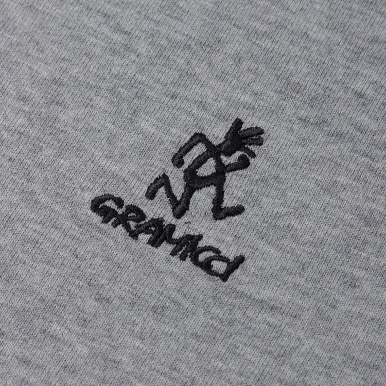 Gramicci Big Logo T-Shirt