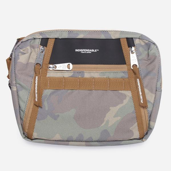 Indispensable Shoulder Bag