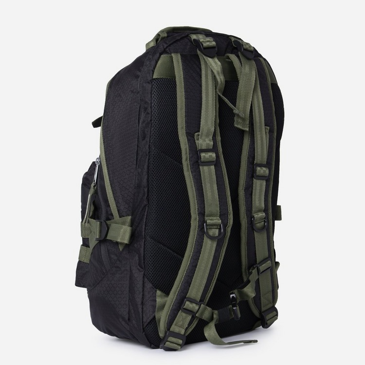 Indispensable Fusion Gridstop Day Pack