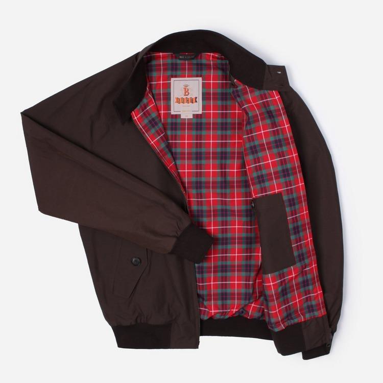 Baracuta G9 Jacket