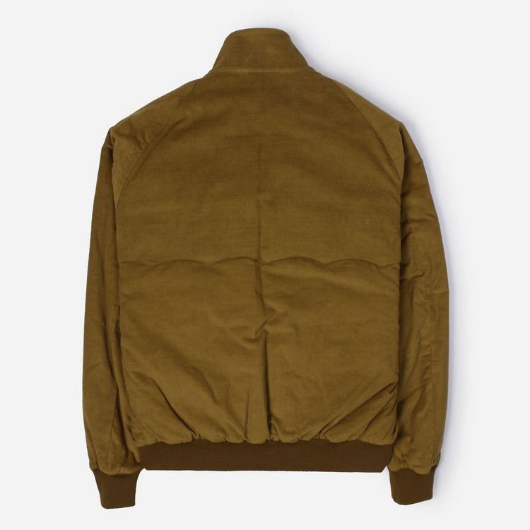 Baracuta G9 Winter Jacket