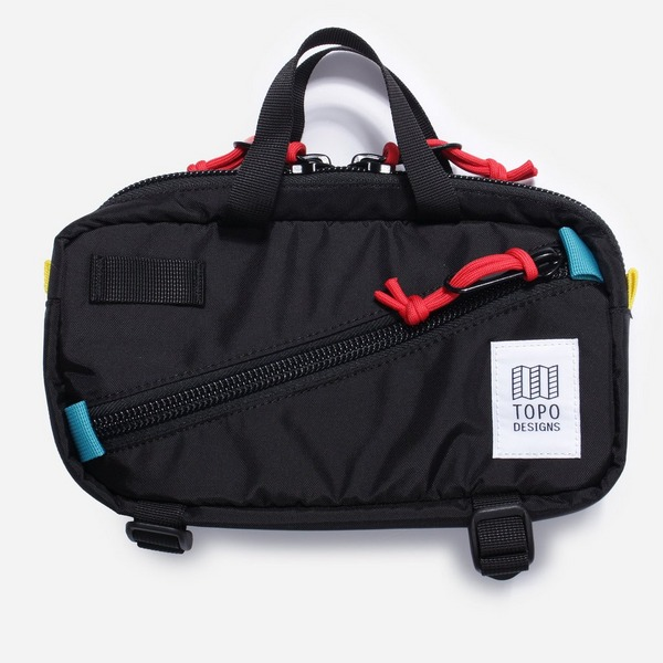 Topo Designs Mini Quickpack