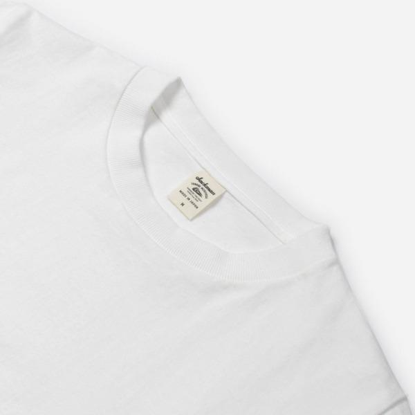 Jackman High Density Pocket T-Shirt