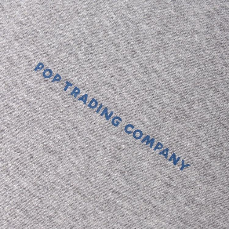 Pop Trading Company X Parra Logo Crewneck