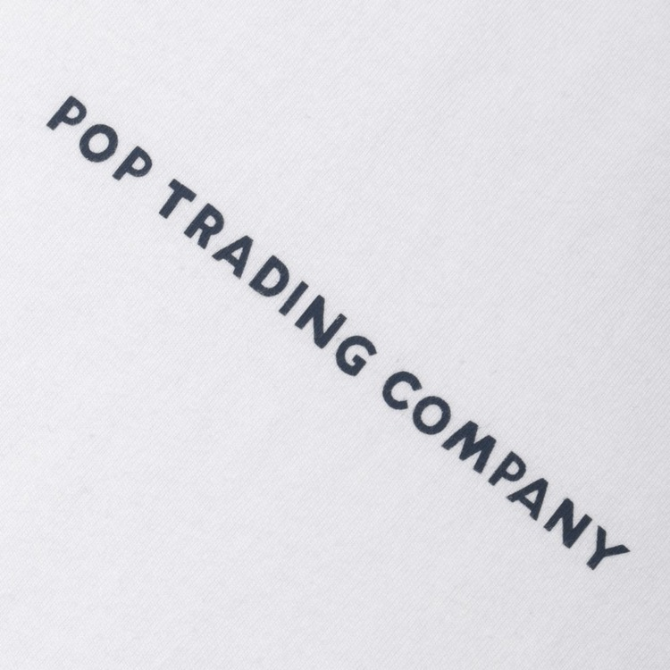 Pop Trading Company X Parra T-Shirt