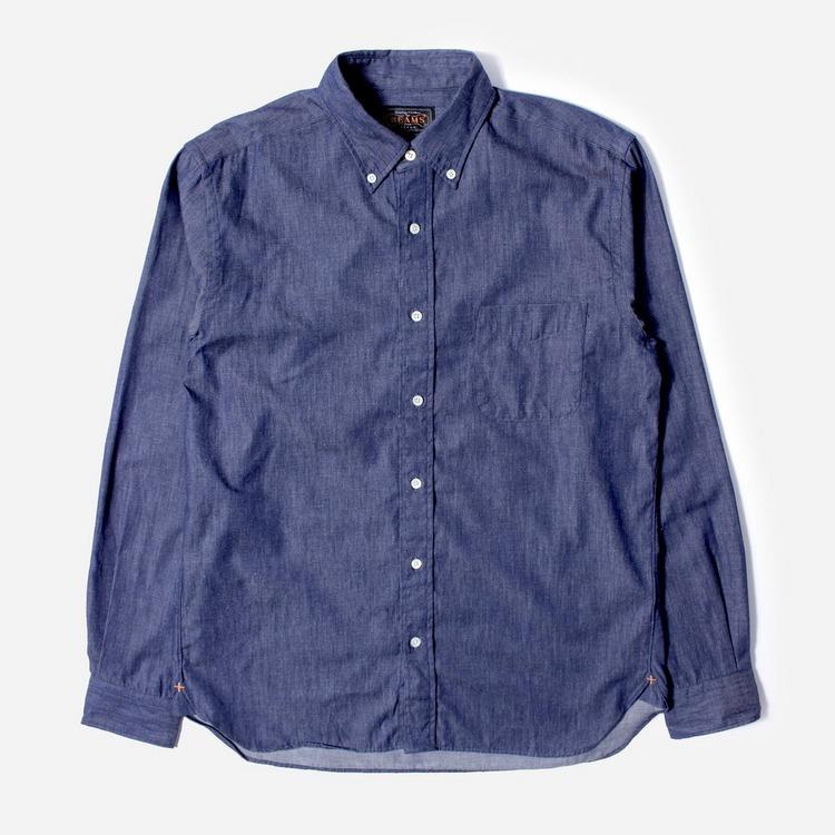 Beams Plus Denim Shirt