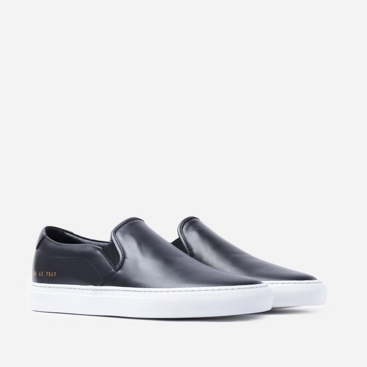 Common Projects Slip On