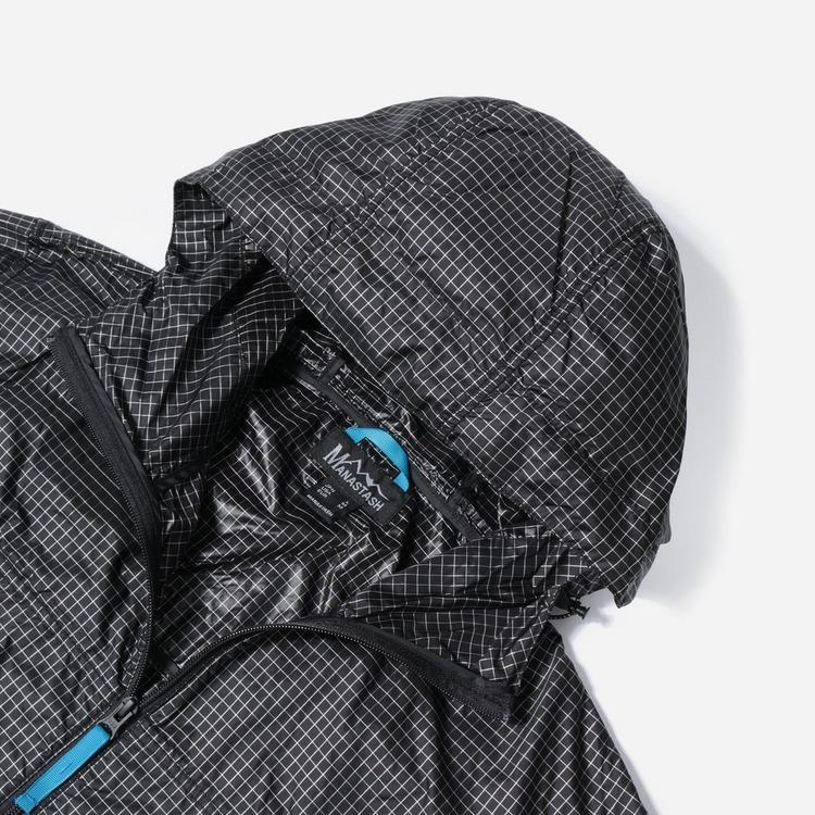 Manastash Ripstop Compact Jacket