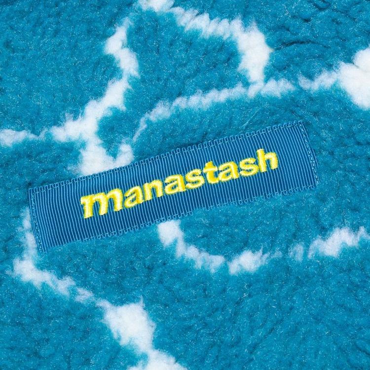 Manastash Lithium Fleece