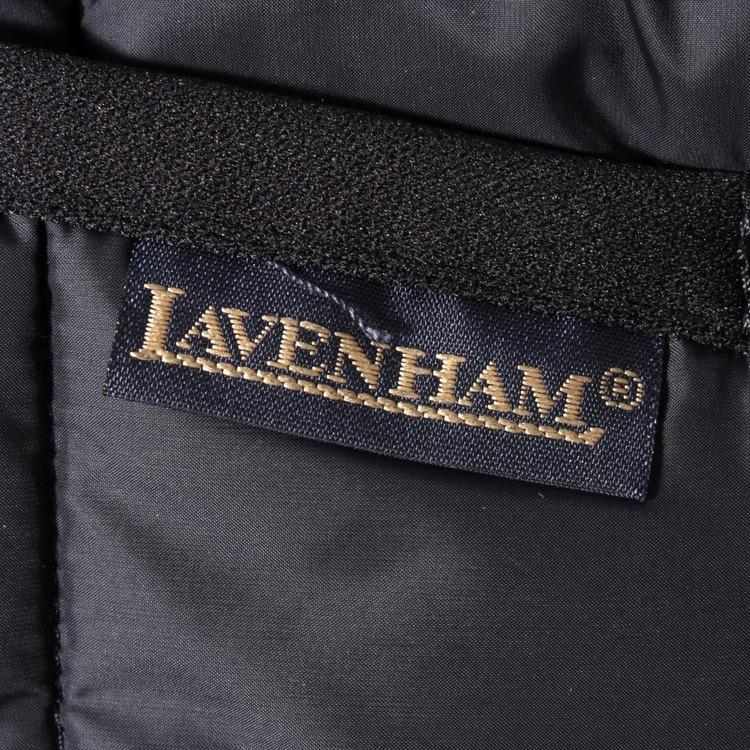Lavenham 4 Inch Horizontal Heath Gilet