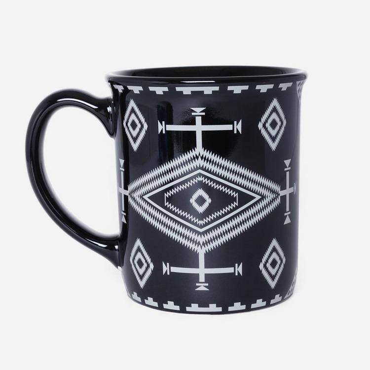 Pendleton 18oz Ceramic Mug
