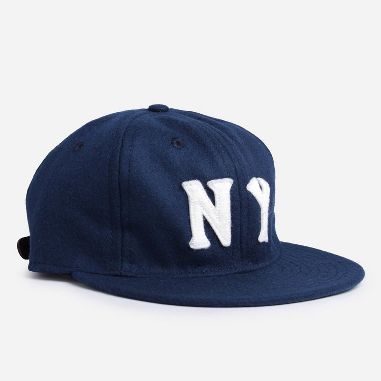 Ebbets Field Flannels New York Yankees 1936 Cap