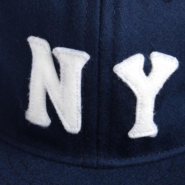 Ebbets Field Flannels New York Yankees 1936 Cap