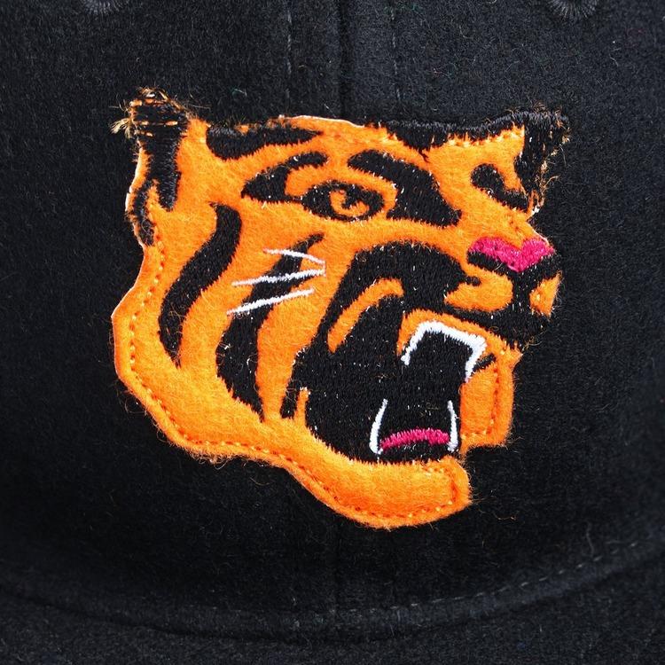 Ebbets Field Flannels Osaka Tigers 1965 Cap
