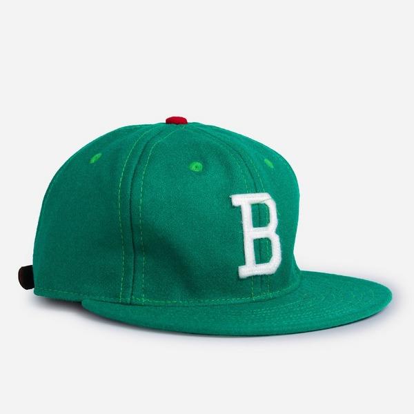 Ebbets Field Flannels Brownsville Charros 1949 Cap