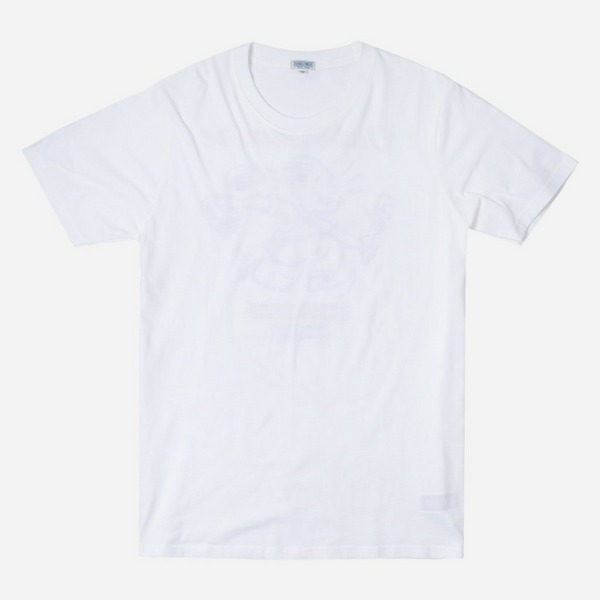 Dubblewear Buzz Pocket T-Shirt