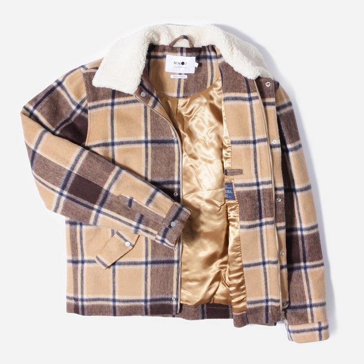 NN07 Louis 8174 Jacket