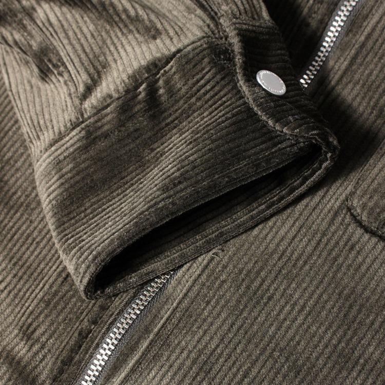 NN07 Zip Shirt 1322