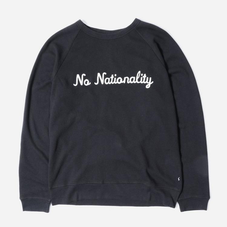 NN07 Robin Embro Sweatshirt