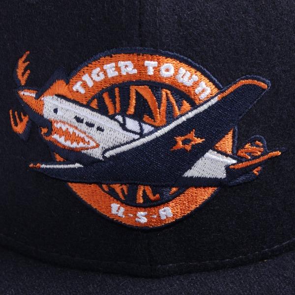New Era Lakeland Tigers Cap