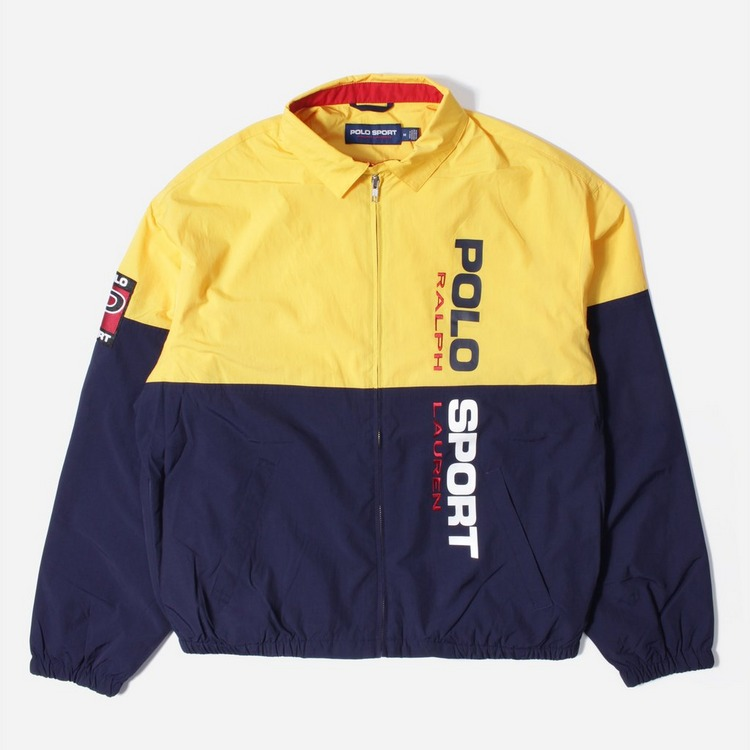 Polo Sport Classic Windbreaker