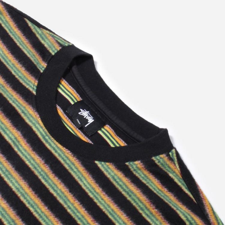 Stussy Hudson Long Sleeved T-shirt