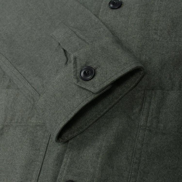 Albam Flannel Chore Shirt