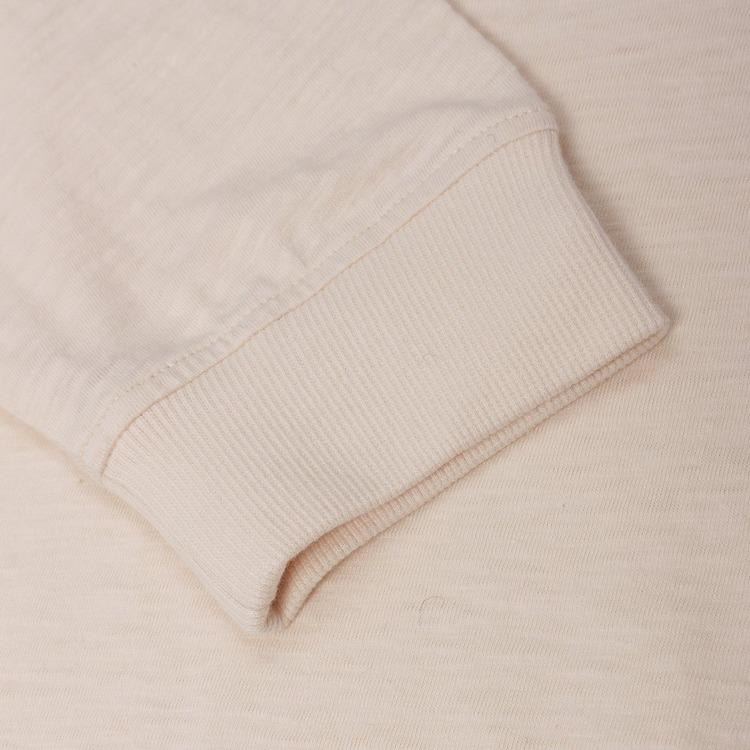 YMC Triple Long Sleeve T-Shirt