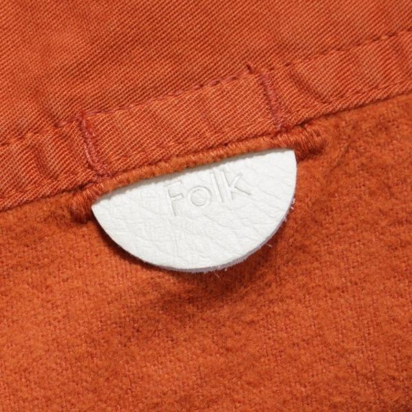 Folk Fraction Shirt