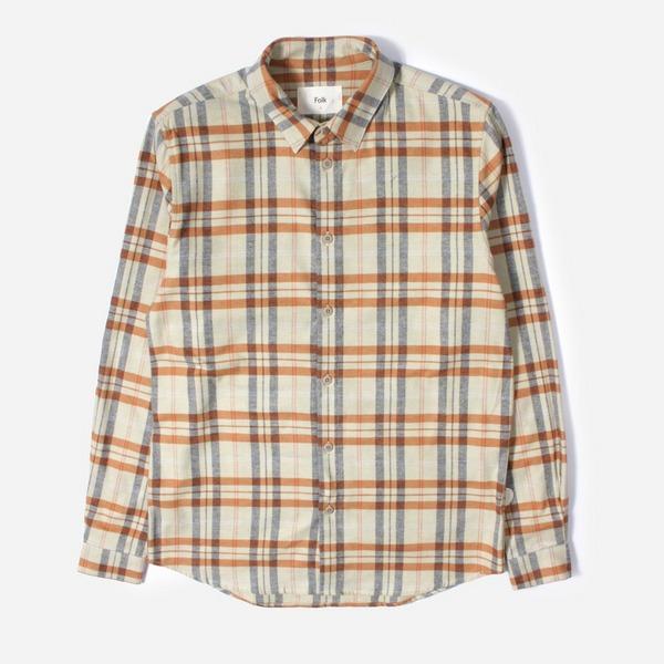 Folk Storm Shirt