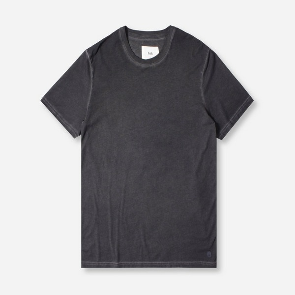 Folk Cold Dye Assembly T-Shirt