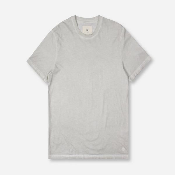 Folk Cold Dye Assembly T-Shirt