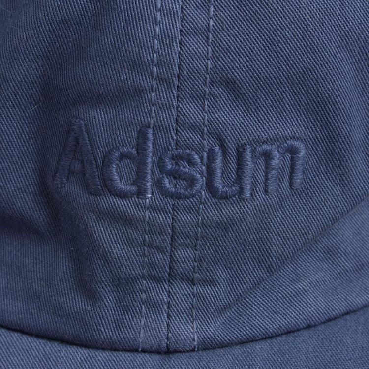 Adsum Overdye Core Logo Cap