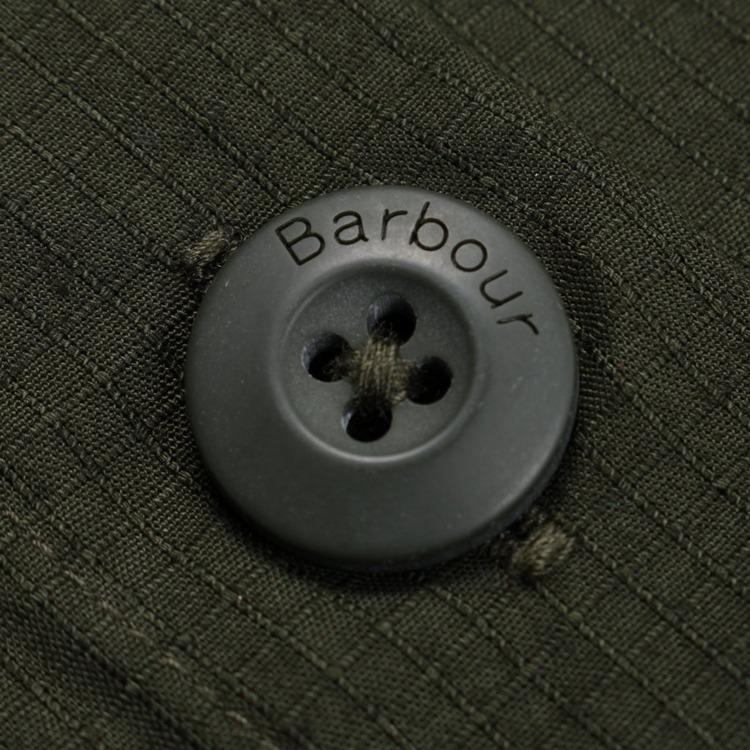Barbour Beacon Ripstop Overshirt