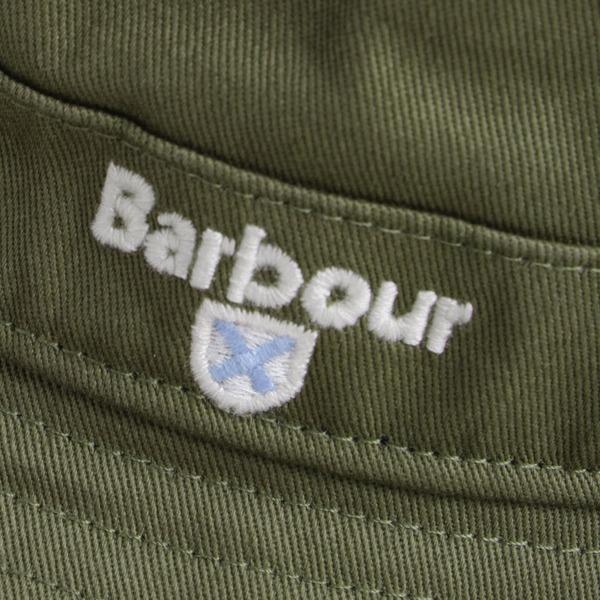 Barbour Cascade Bucket Hat
