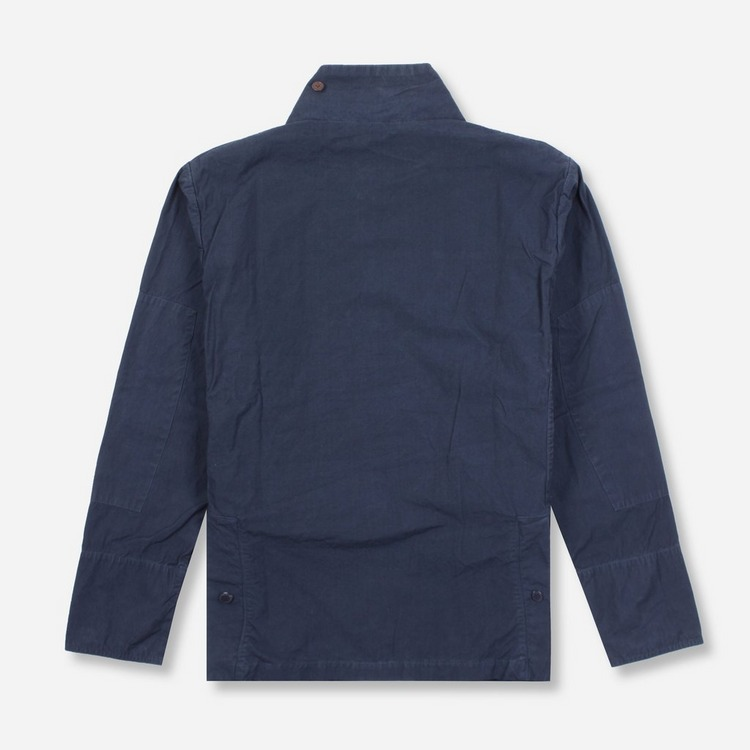 Barbour x Engineered Garments Upland Casual Jacket