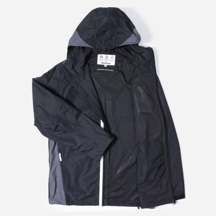 Barbour Beacon Earl Jacket