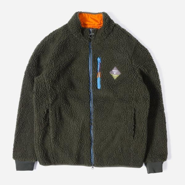 Barbour Beacon Foley Fleece