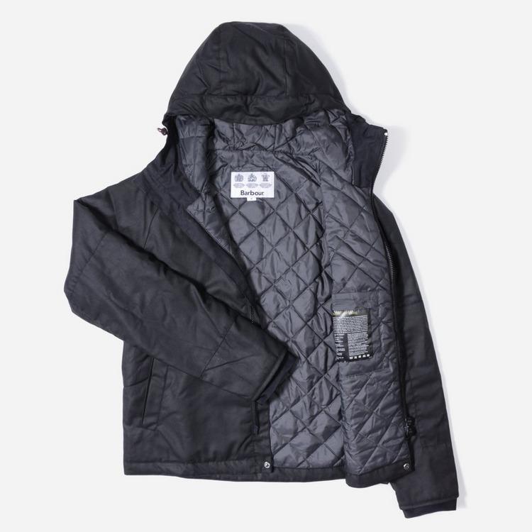 Barbour Beacon Alister Wax Jacket