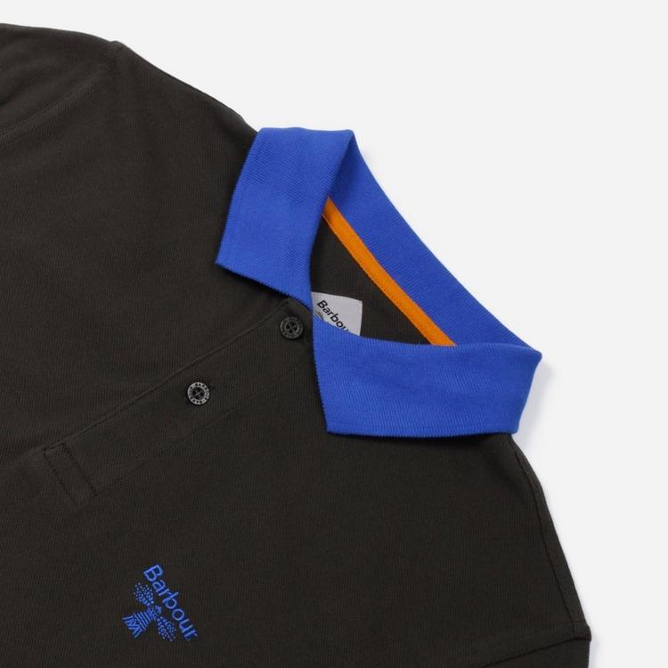 Barbour Beacon Abbey Polo Shirt