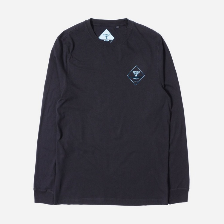 Barbour Beacon Hill Long Sleeved T-Shirt